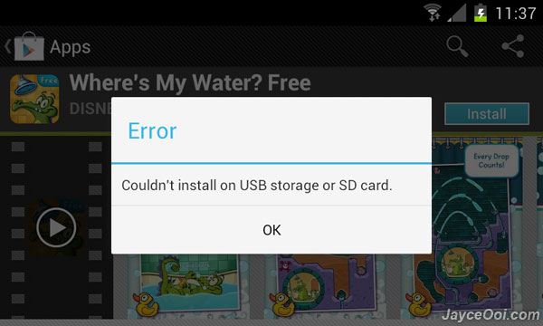 Usb Storage Or Sd Card Issue Couldn T