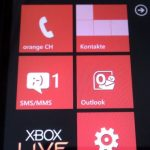 Download & Install WP7 Tango 8773 ROM for HTC HD2