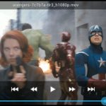 Top best video player for HTC One X
