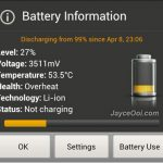 HTC One X overheating issue