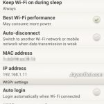 How to improve HTC One X Wi-Fi performance?