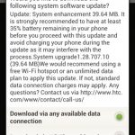 New HTC One X system update 1.28.707.10 OTA for Asia