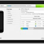 Download HTC Sync for HTC One X