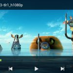 Top best video player for Samsung Galaxy S3