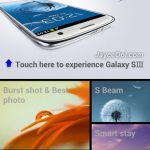 Download Retail Mode for Samsung Galaxy S3