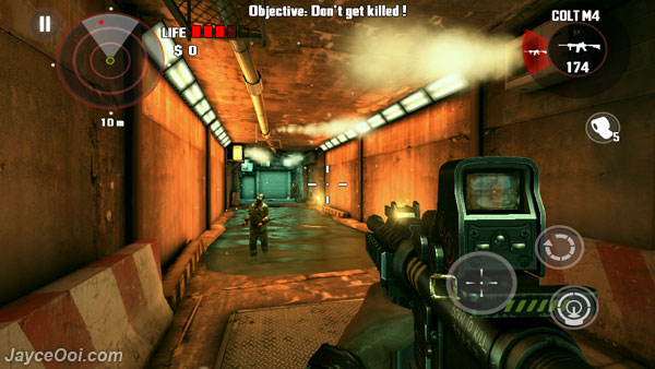 How To Enable Dead Trigger Tegra 3 Extended Effects On Non Tegra 3