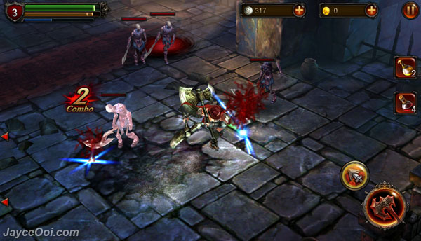 Download Eternity Warriors 2 for Android Free
