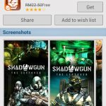 Download ShadowGun: The Leftover for Android Free