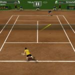 Download Virtua Tennis Challenge for Android (Full Version) Free