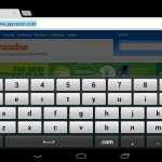 How to enable Asus Keyboard 3.0.0.0 on Nexus 7?