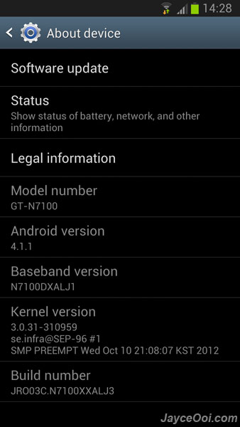 Download CF-Auto-Root for Samsung Galaxy Note 2 - JayceOoi com