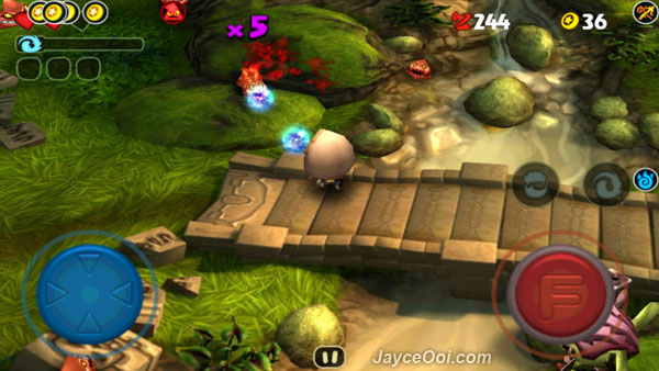 Download Fantashooting for Android Free
