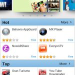 Download free applications & games for Samsung Galaxy Note 2