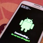 How to load Samsung Galaxy Note 2 Odin Download Mode?