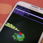 How to load Samsung Galaxy Note 2 Recovery Mode?