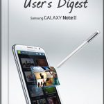Download Samsung Galaxy Note 2 User's Digest