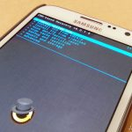 How to load Samsung Galaxy Note 2 ClockworkMod Recovery Mode (CWM)?