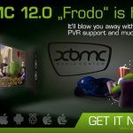 Download XBMC 12.0 – Frodo Free Media Player