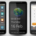 Download Firefox OS for HTC HD2