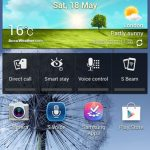 Turn Samsung Galaxy S3 into Galaxy S4 with XXUFME3 firmware