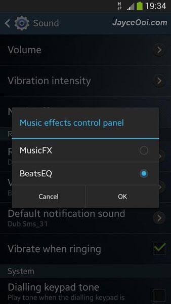 htc beats audio music player