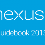 Google Nexus 7 (2013) User Manual