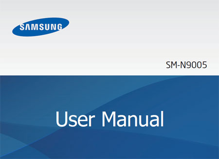 Galaxy-Note-3-User-Manual