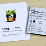 Mugen Power 2750mAh Battery for Galaxy S4 Review