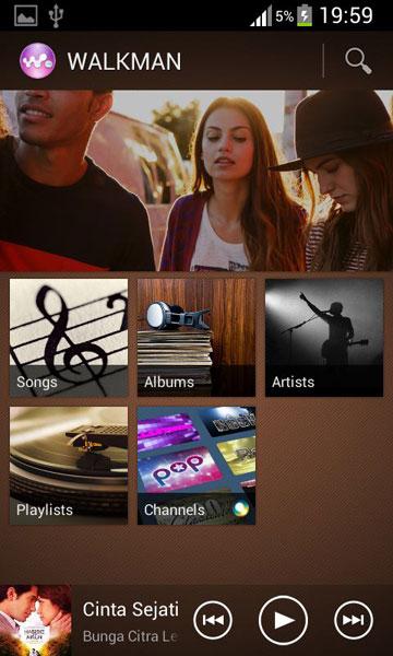 Sony-Walkman-Xperia-Z1
