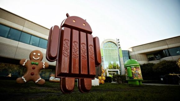 Android-KitKat-Factory-Image