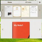 S-Note, Scrapbook, SnameCard, My Magazine & Action Memo for Galaxy S4