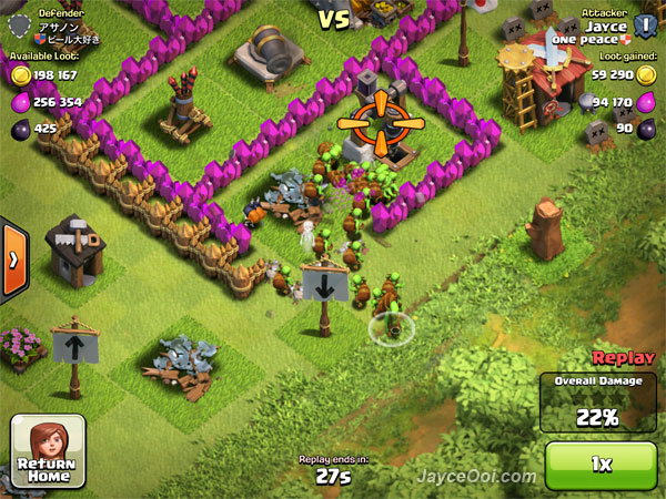 Clash-of-Clans-Farming-Guide