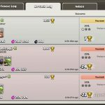 Best trophy range to farm loot in Clash of Clans