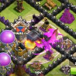How to farm dark elixir in Clash of Clans?
