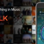 Milk Music – free radio service for Samsung Galaxy devices