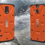 Grab UAG Case for Samsung Galaxy S5 & HTC One (M8) now