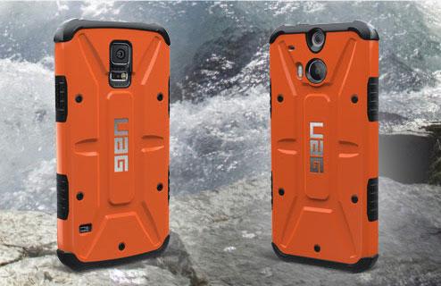UAG-Galaxy-S5-HTC-One-M8