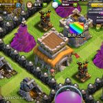 How to get to Master League at Town Hall 8 in Clash of Clans?