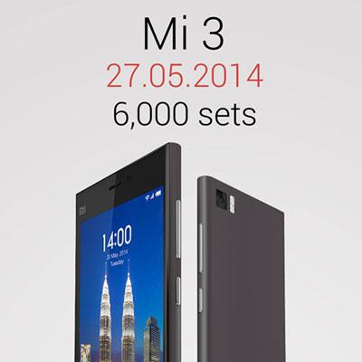 Xiaomi-Mi-3-Malaysia