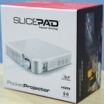 Slicepad Pocket Projector Review