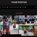 Irista ~ Free 10GB online photo storage from Canon