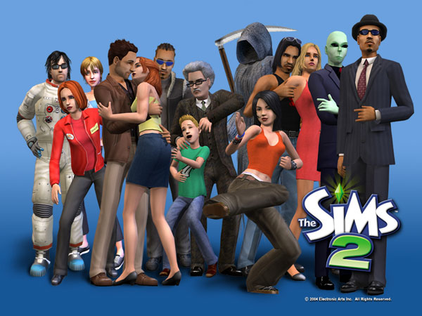 The-Sims-2-Ultimate-Collection