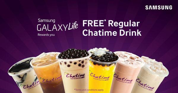 Chatime-Samsung-Malaysia