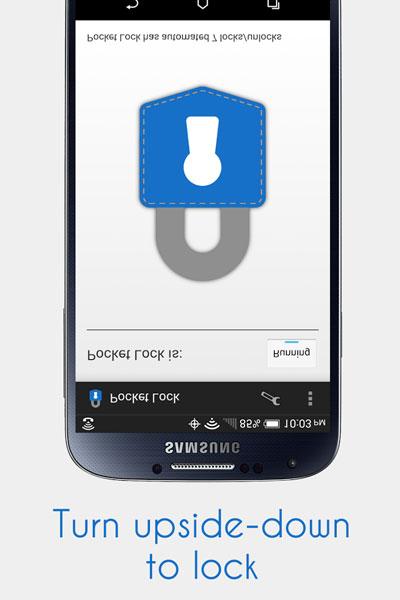 Pocket-Lock