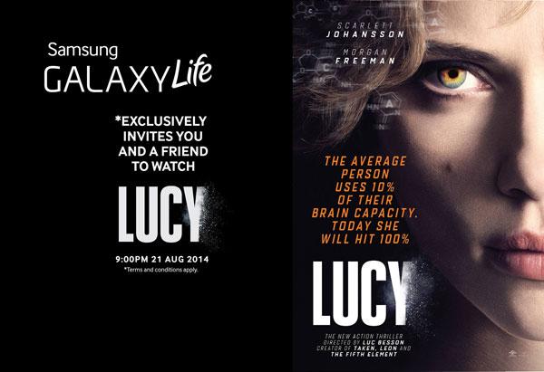 Samsung-Lucy-Movie