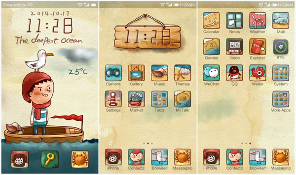 Download Top 10 MIUI V5/6 Paid Themes for Free - JayceOoi com