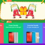 Xiaomi Redmi Note 4G & Mi Power Bank 16000mAh Sales