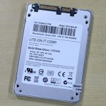 Lite-On S900 SSD 256GB Review