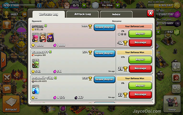Clash-of-Clans-Multiplayer-Matchmaking