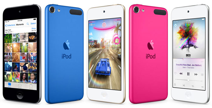 Apple Has New Ipod Touch For You And Me Jayceooi Com
